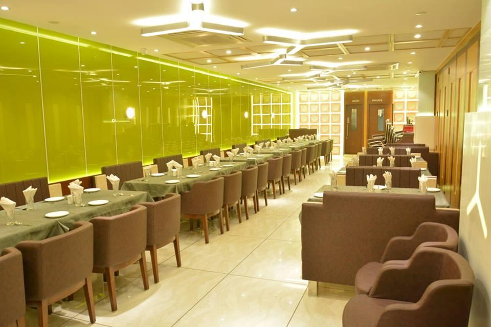 Delicacy Restaurant & Banquet